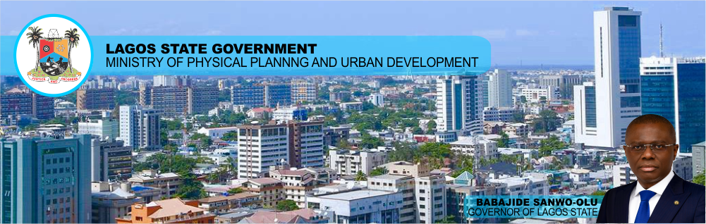 Lagos State Physical Planning and Urban Development